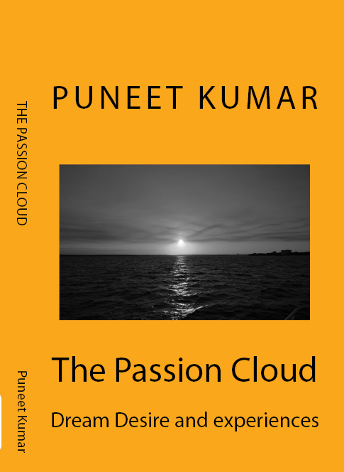 The Passion Cloud